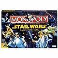 Monopoly Game Star Wars Saga Edition