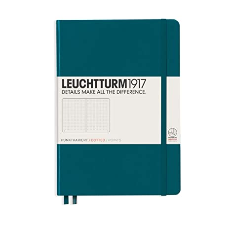 Amazon.com: LEUCHTTURM 1917 DOTTED: Office Products