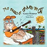 The Ballad of Omar the Cat, Gaile Harpan, 0982047916
