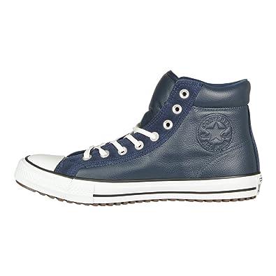 Neue Converse Chuck Taylor All Star HI midnight navy Schuhe