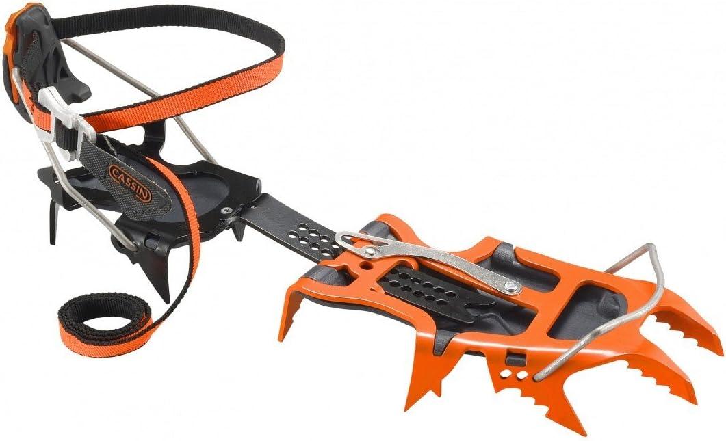 Cassin Alpinist Pro Auto//Semi-Auto Crampon CAMP USA