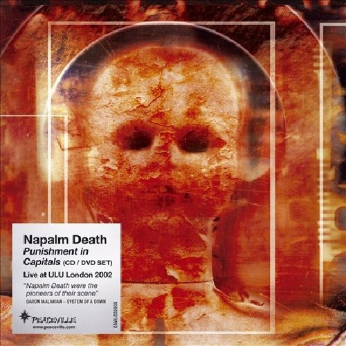 Napalm Death - Punishment in Capitals - Zortam Music