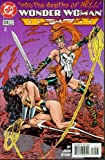 Wonder Woman #124 All My Sins Remembered