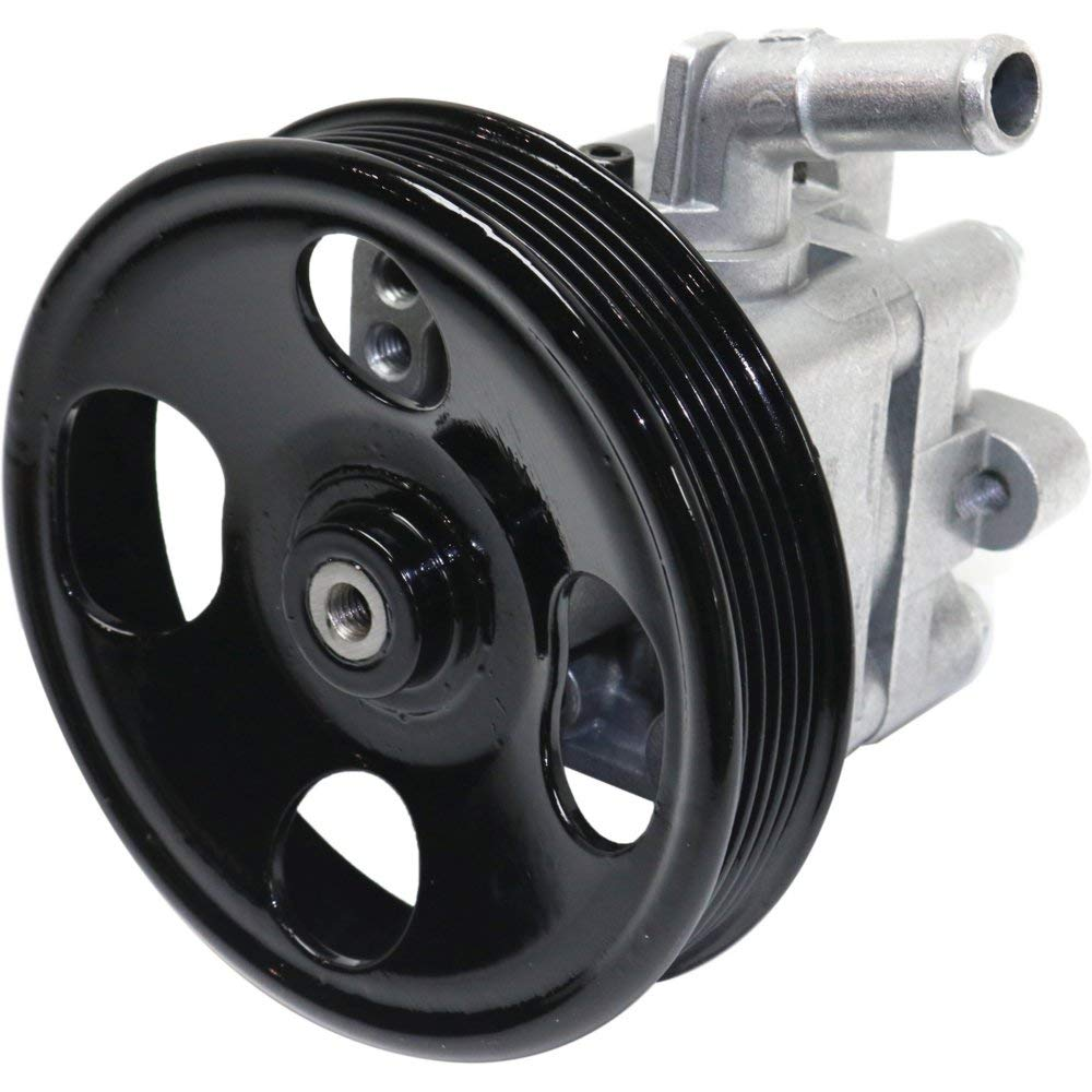 Cardone 21-5478 Remanufactured Import Power Steering Pump