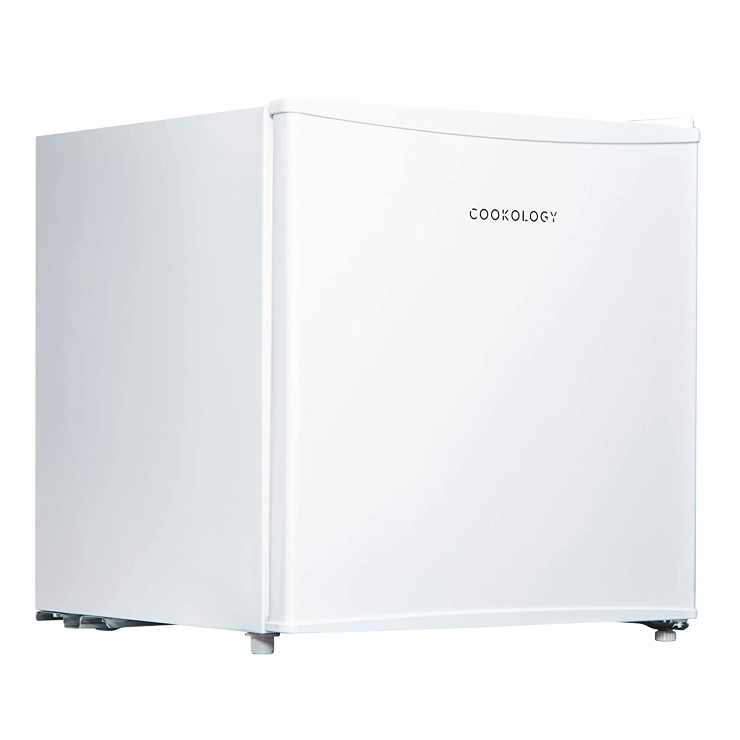 Cookology MFZ32WH Table Top Mini Freezer in White | A+ Rated, 32 Litre, 4 Star Freezer [Energy Class A+]