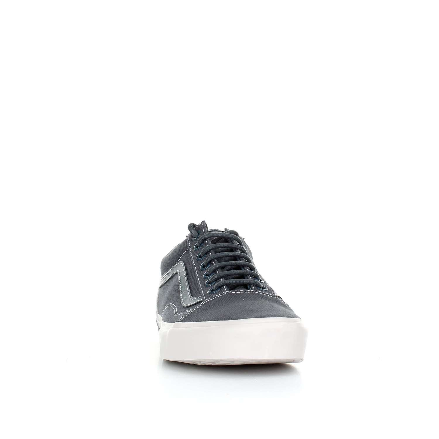 559784d9a2a Vans Unisex Old Skool Dx (Blocked) Dark Slate and Wind Chime Sneakers - 9  UK India (43 EU)  Buy Online at Low Prices in India - Amazon.in