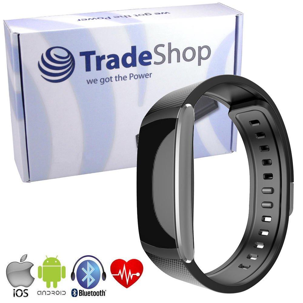Pantalla táctil Smartwatch Fitness Paracord Bluetooth ...