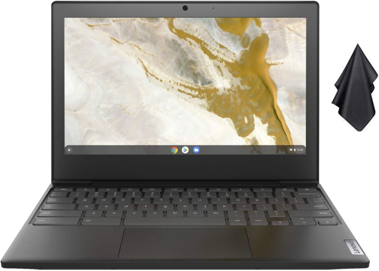 2021 Newest Lenovo IdeaPad 3 Chromebook, 11.6
