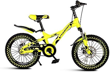 Bicicleta Portátil de 21 velocidades para niños en bicicleta ...