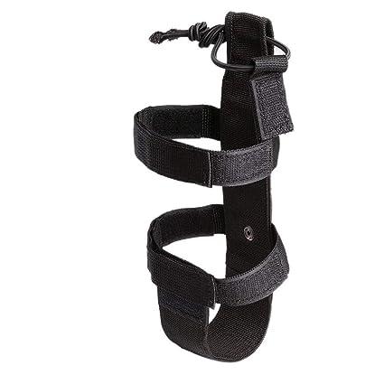 Balight MOLLE Bottle Carrier Lightweight Outdoor Belt Bottle Holder Universal Adjustable Drink Cup Holder for Walking