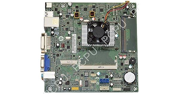 762024-001 HP 110 250 Nutmeg-P Desktop Motherboard w/ Intel Pentium J2900 2.41GHz CPU
