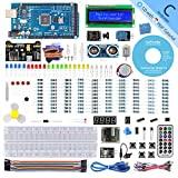 Best Arduino Starter Kits - SunFounder Mega 2560 R3 Project Super Starter Kit Review
