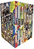 Tom Gates 8 Book Set Sppecial