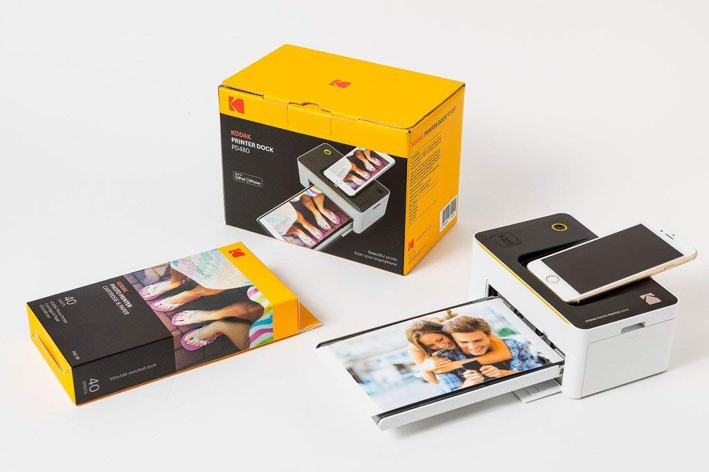 Kodak Printer Dock 64 BIT