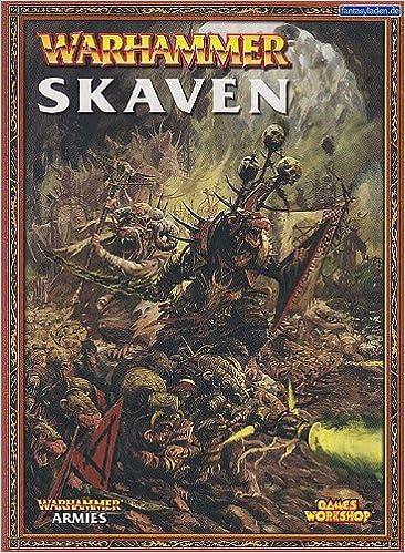 Warhammer skaven army book torrent.
