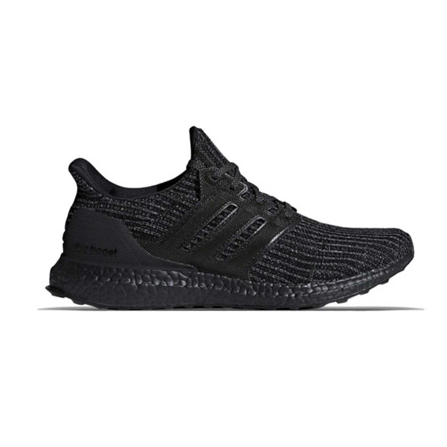 new concept 9c950 3d6bb adidas Ultra Boost 4.0 'Triple Black' - BB6171