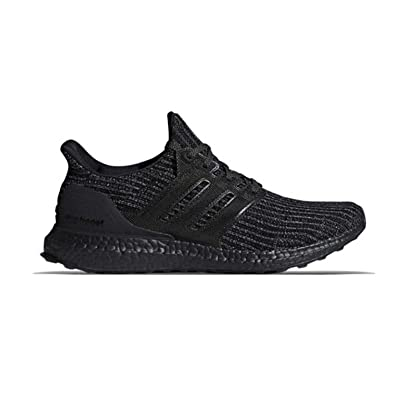 3fa5d362417 adidas Men s Ultraboost Running Shoe Black Size 7.5 ...