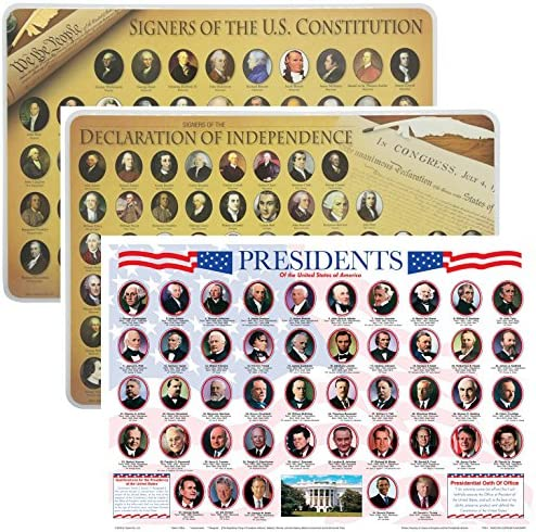 Painless Learning Educational Independence Constitution product image