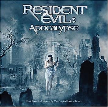 Jeff Danna Various Artists Soundtracks 2004 Resident Evil