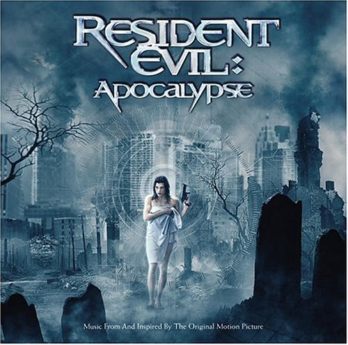 Price comparison product image Resident Evil: Apocalypse: Music from and Inspired by The Original Motion Picture
