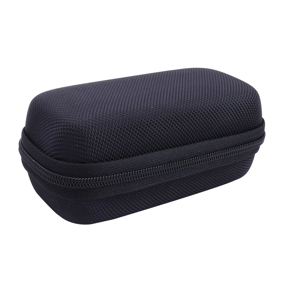 Aenllosi Hard Case for Emay Handheld ECG/EKG Monitor with Pill Organizer by by Aenllosi (Image #4)