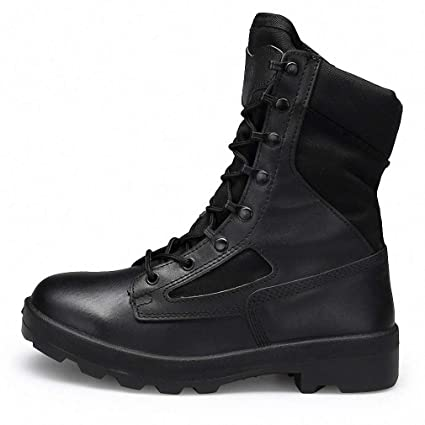 78844832bfe1a Amazon.com: Tebapi Mens Backpacking Boots Winter Military Boots ...