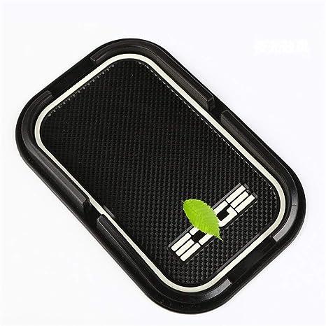 Audi Logo Car Anti Skid Dashboard Mat Non Slip sticky holder mobile phone Dash