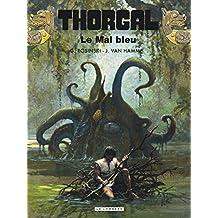Thorgal 25  Le mal bleu