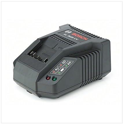 BOSCH F016800313 - Cargador estándar baterías 36V. AL 3620 ...