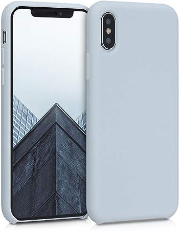 Kwmobile Hülle Kompatibel Mit Apple Iphone Xs Elektronik