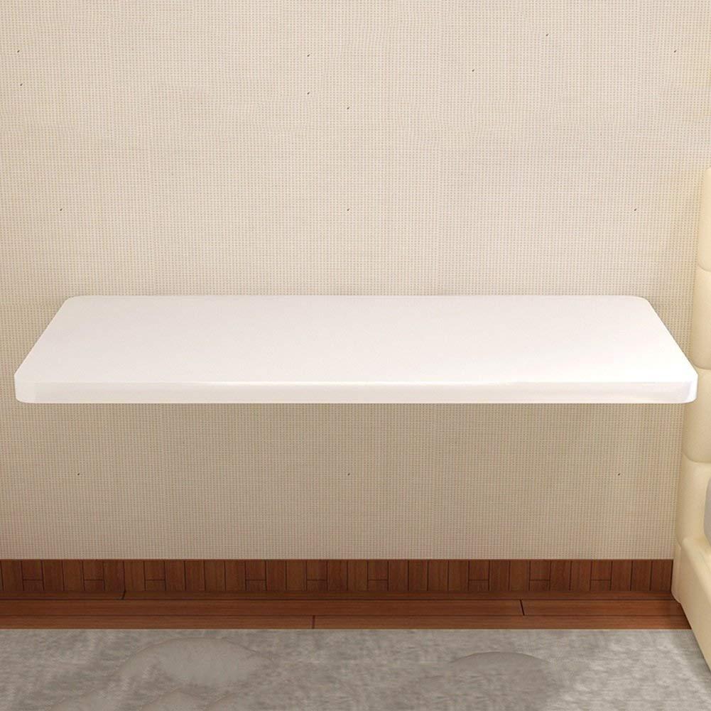 Amazon.com: Mesa de comedor plegable de pared con diseño de ...