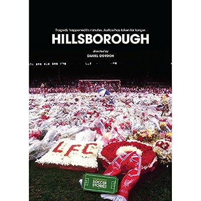 ESPN Films - 30 for 30 Soccer Stories: Hillsborough (TM6098)