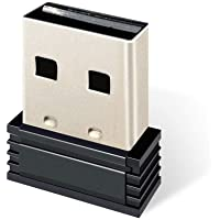 USB ANT+ Stick an Adapter for Garmin, Suunto, Zwift, TacX, Bkool, PerfPRO Studio, CycleOps, TrainerRoad to Upgrade Bike…