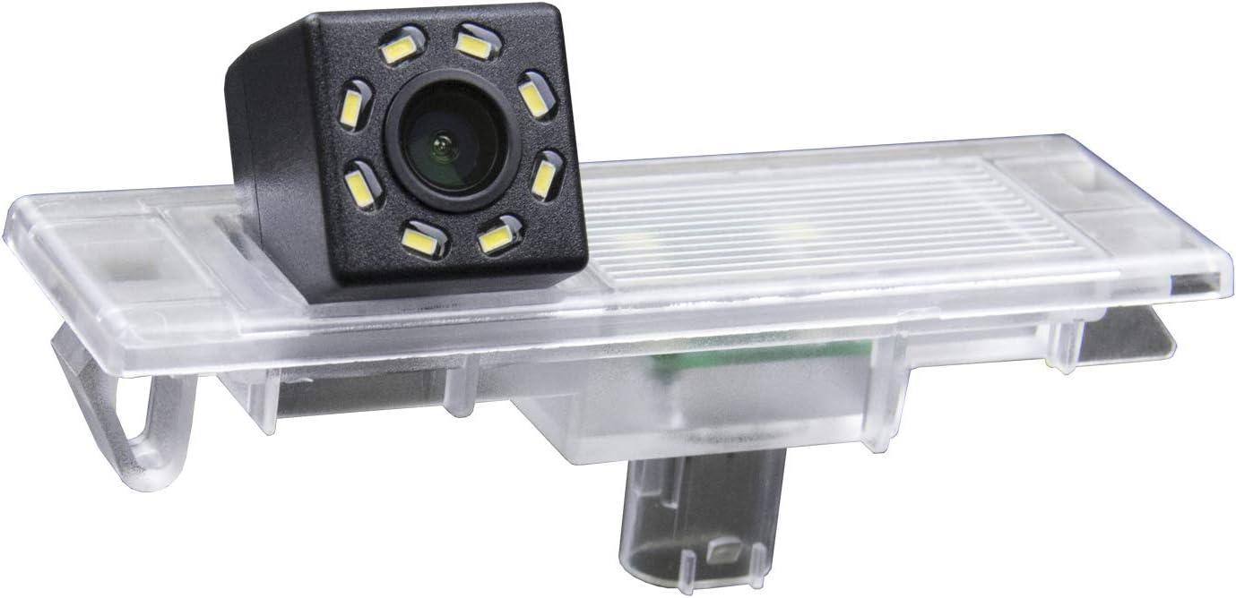 Hd 720p Nachtsicht Rueckfahrkamera Wasserdicht Farbkamera 170 Rückfahrkamera Einparkhilfe Kamera Für Bmw 1er E63 E64 F06
