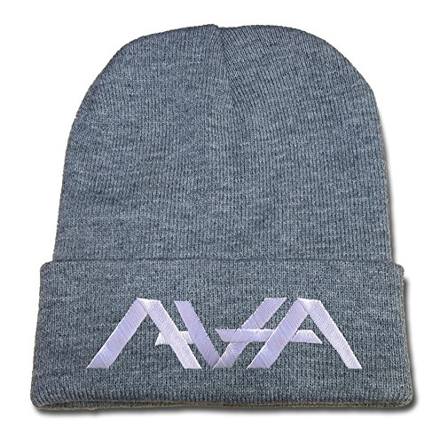 Jeffrey Angels And Airwaves Band Beanie Unisex Beanies Knitted Hats Skull (Taylor Swift Angel Costume)