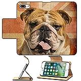 MSD Premium Apple iPhone 7 Plus Flip Pu