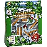 Angry Birds Playground Multi-Level Logic Game