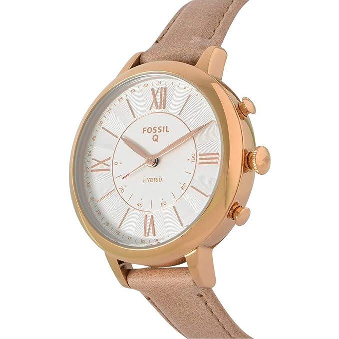 Fossil Q FTW5013 Reloj de Damas: Amazon.es: Relojes