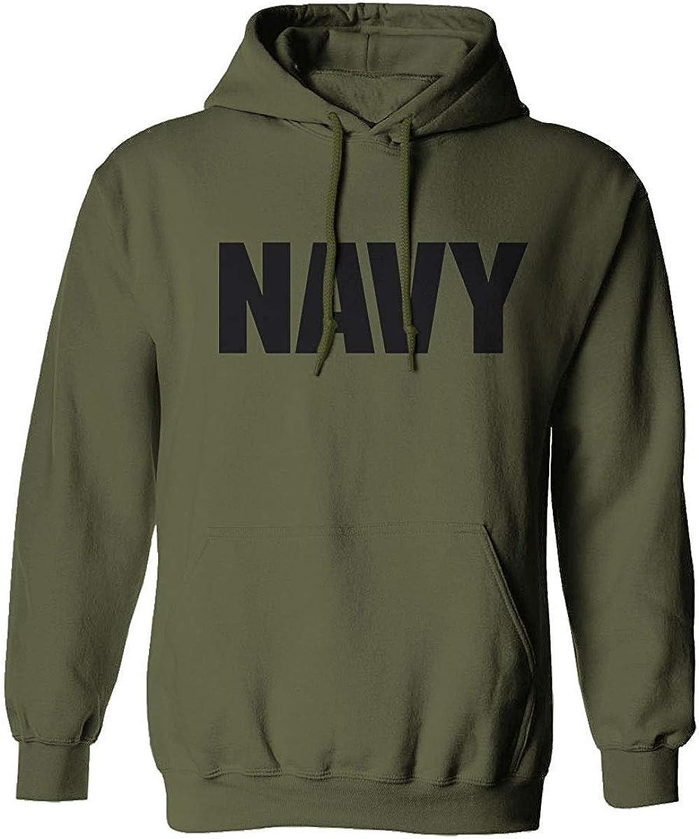 zixxoxxz Sweat /à Capuche Homme US Navy Seal /États-Unis dAm/érique American USA Combat