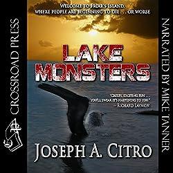 Lake Monsters