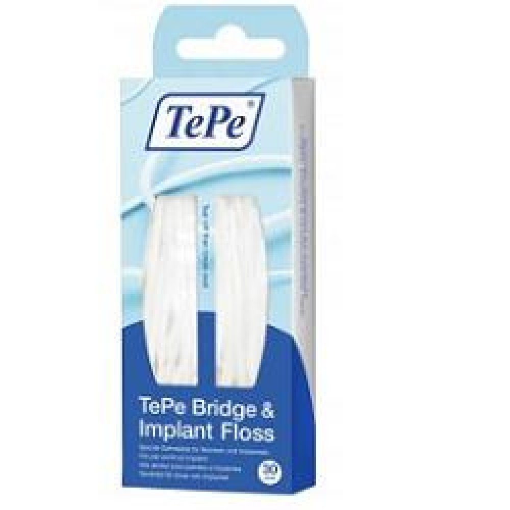 Tepe Bridge and Implant floss 672250