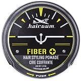 hairgum Fiber+ Pomade 40g ヘアガム ファイバープラス 水性 ポマード グリース