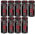 PRO SUPPS Vexxum Thermogenic Metabolizer 45 Capsules (9x5ct Bottles)
