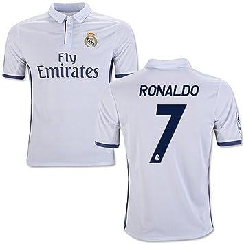 Ronaldo Jersey 7