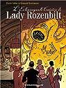 L'Extravagante croisière de Lady Rozenbilt par Gabus