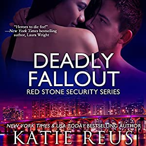 Deadly Fallout Audiobook