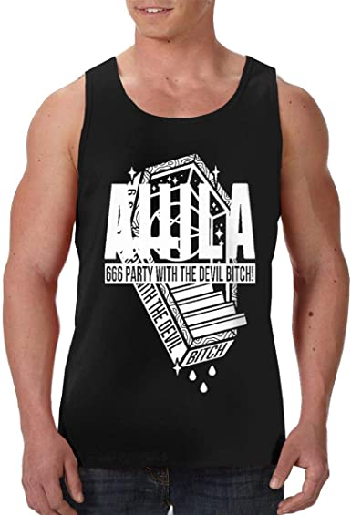 Tank Tops Mens My Chemical Romance T Shirts for Men Tee Sleeveless Vest Tops
