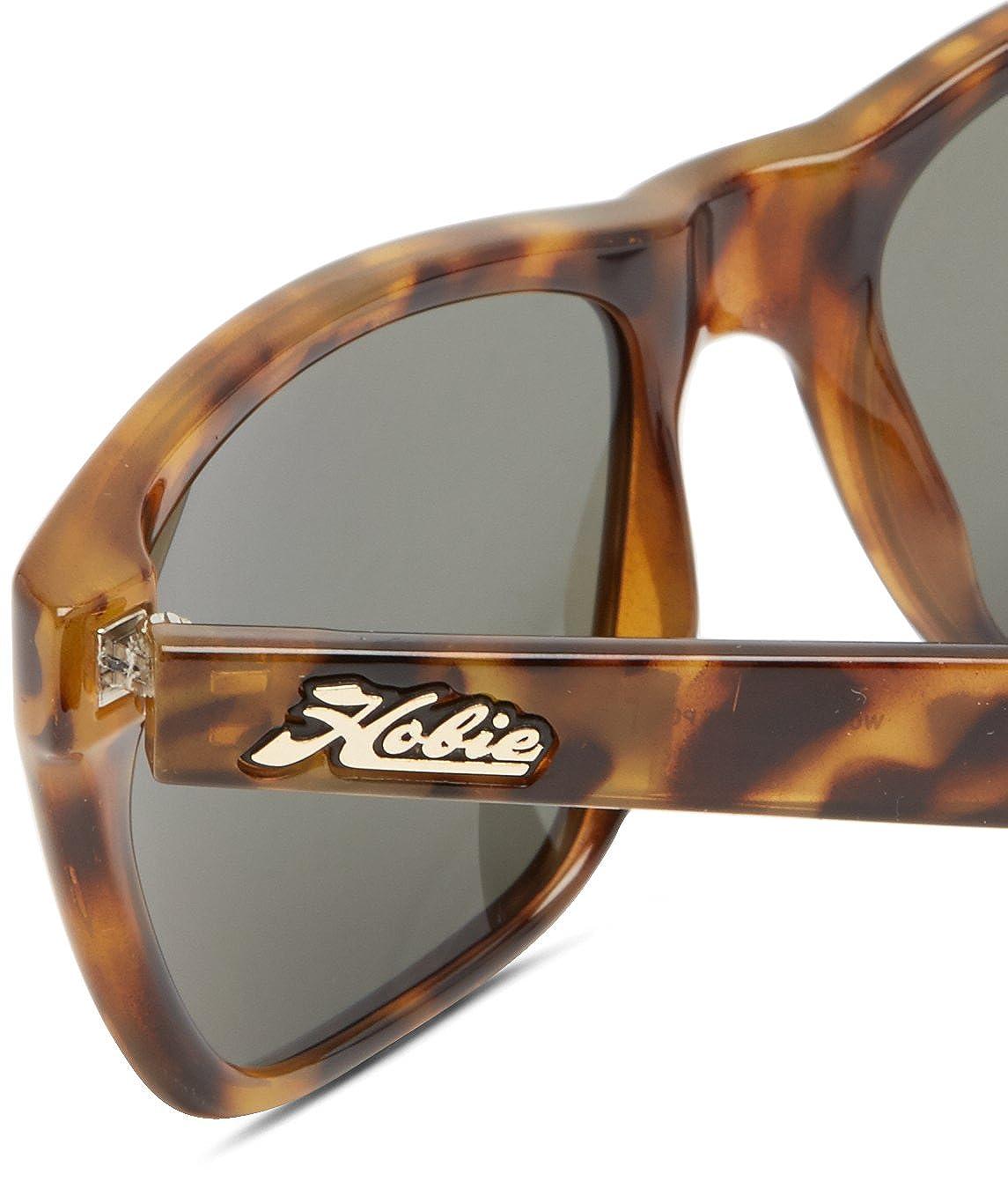 a9a7582ec4 Amazon.com  Hobie Woody-282808 Polarized Rectangular Sunglasses ...