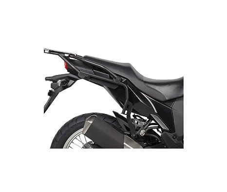 Kawasaki 300 versys-x-2017-supports de maletas Shad 3P system-k0vr37if