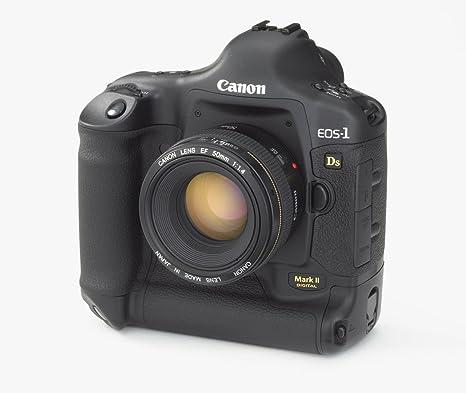 Canon EOS 1Ds Mark II - Cámara Réflex Digital 16 MP (Cuerpo ...